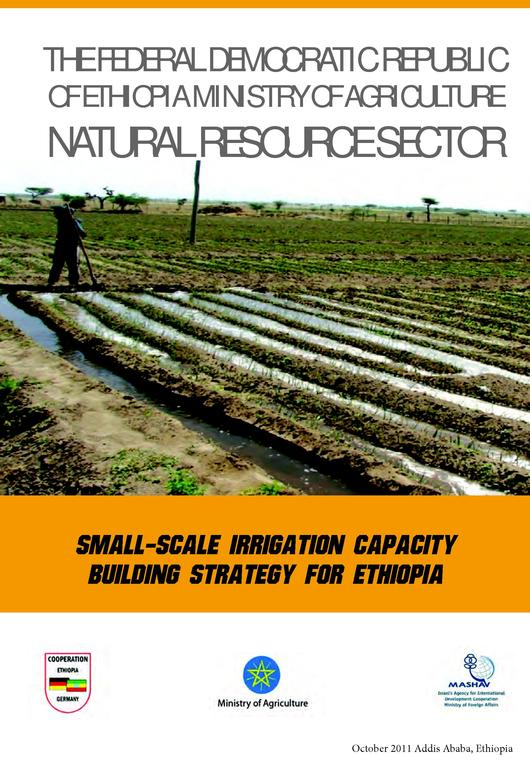 File:Small scale irrigation capacity building strategy for Ethiopia.pdf